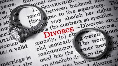 Who Pays Attorney Fees in Divorce Cases