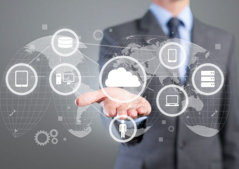 How Does Cloud Forwarding Improve Business Operations?