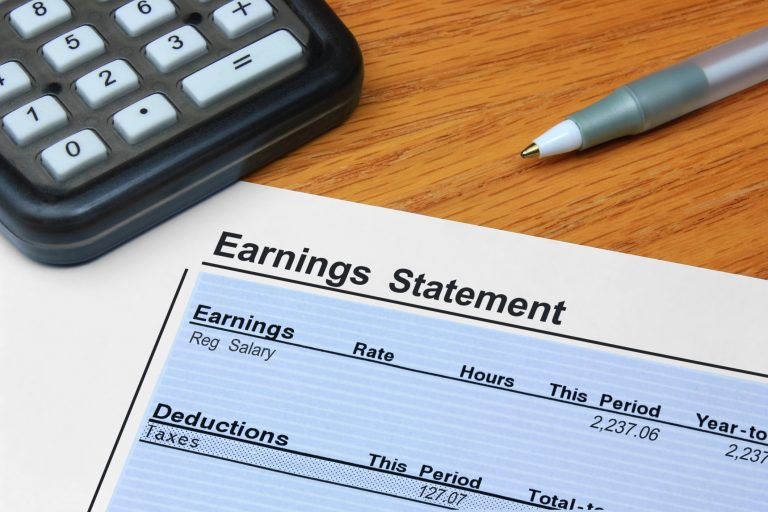 What Are Pay Stubs And Why Are They Important