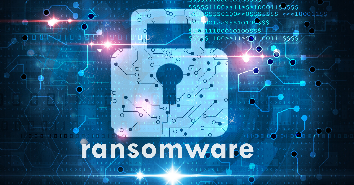 What to Know About Ransomware in 2021