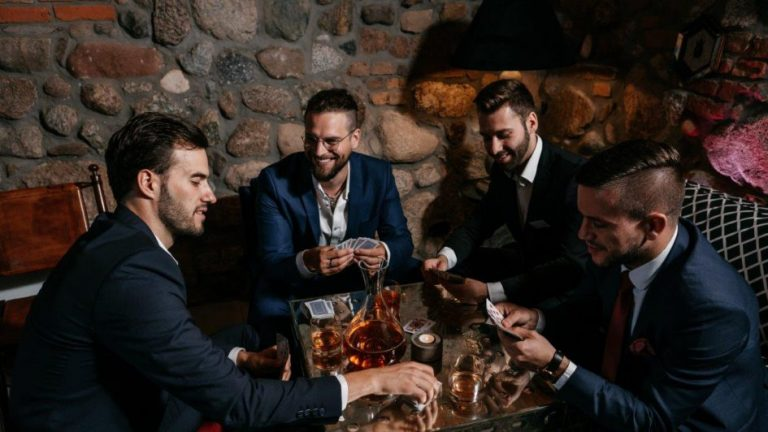 Helpful Bachelor Party Guide 2021