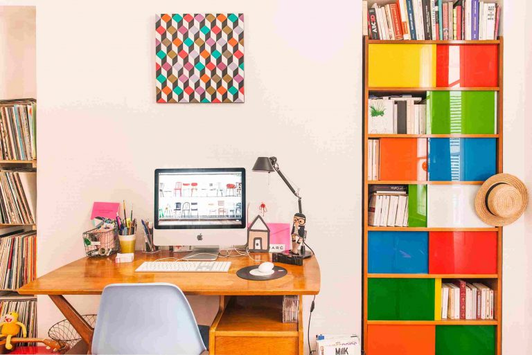 The Best Vintage Style of Desks for Your Office or Your Room