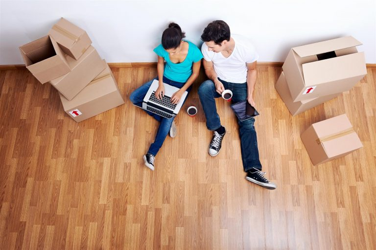 Moving and Relocating Tips for First Time Home Buyers in Florida
