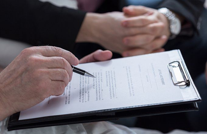 Things to Know for A Parent to Include in Their Will While Writing One