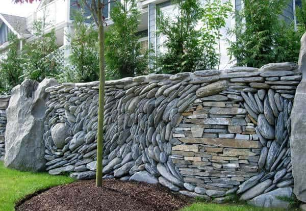 Making Your Home Beautiful With The Finest Stone Masonry